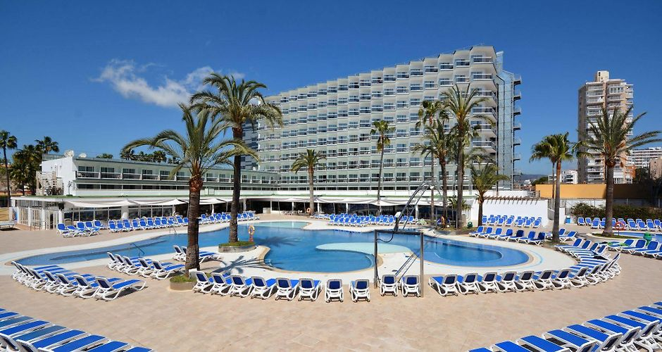 Hotel Samos (Adults Only) Magaluf